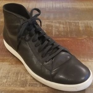 COLE HAAN GRAND CROSSCOURT HIGH-TOP SNEAKER